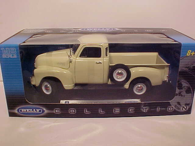 1953 Chevy Pickup 3100