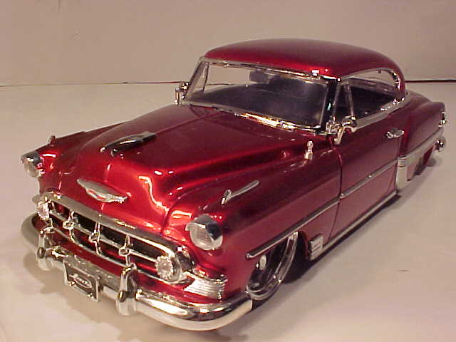 1953 Chevy Bel Air