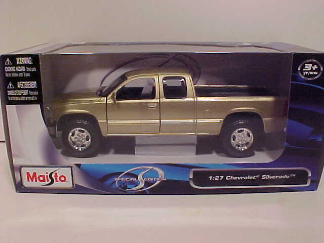 14 Tahoe For Sale >> World Famous Classic Toys Chevrolet Die-cast Chevy Pickup Trucks, Silverado, 1500, Apache, C-10 ...