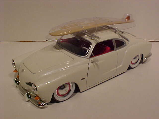 World famous online classic toys official licensed diecast vw bugs 1959 vw karmann ghia hardtop publicscrutiny Image collections