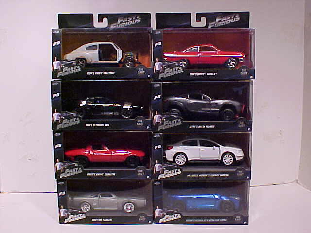 World Famous Classic Toys Diecast New Arrivals, Just ...