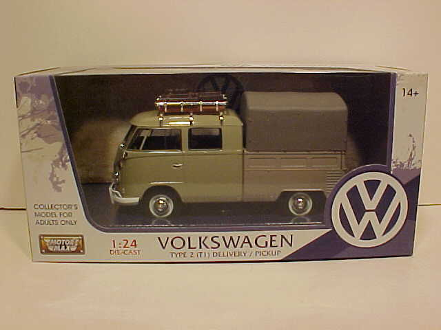 World famous classic toys diecast vw volkswagen beetle vw volkswagen type 2 t1 bus publicscrutiny Image collections