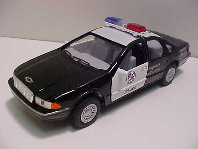 Toy Police Cars : The gallery for gt toy police cars