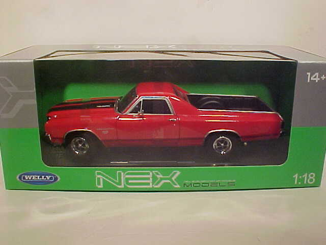 World Famous Classic Toys Chevrolet Die-cast Chevy Pickup Trucks