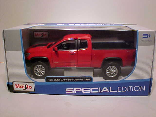 World Famous Classic Toys Chevrolet Die Cast Chevy Pickup